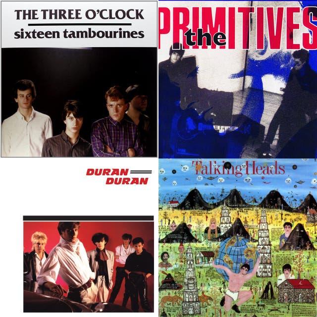 Ultimate 80s New Wave/Alt/Punk/Ska Flashback