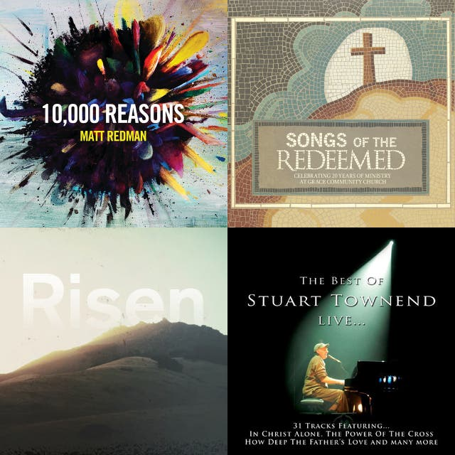 Music, Songs & Hymns