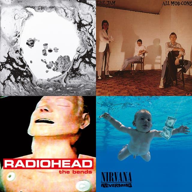# 24 Neil Lancaster - Eight Albums