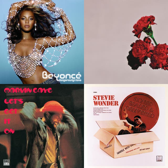 Ultimate Valentine's Day Playlist