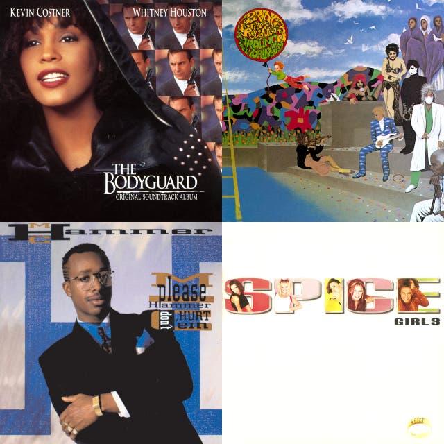 Alumnae Reunion Weekend Milestone Years Playlist
