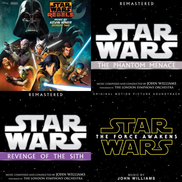 Star Wars March At The Jedi Temple Execute Order 66 John Williams Music Soundtrack Playlist By Octane26 Spotify