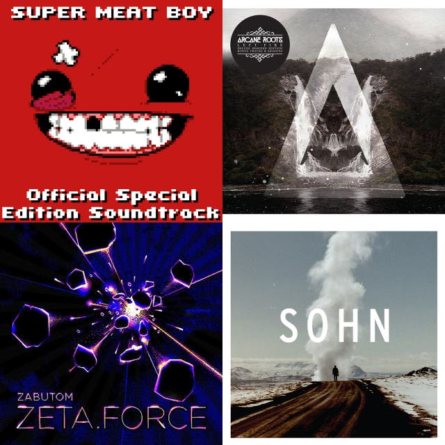 2015G: as in Games, a playlist by zemlanin on Spotify