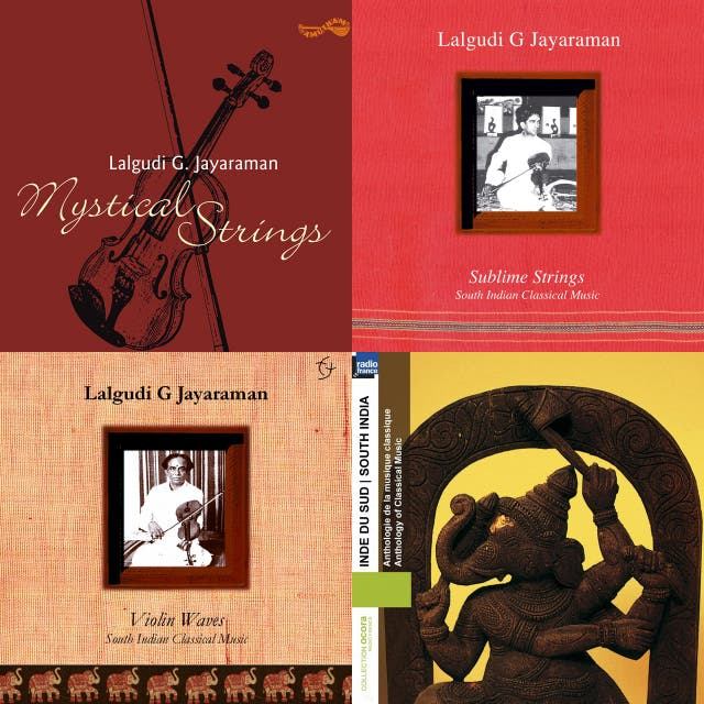 1111 Essential Recordings of Music: South Asian Music