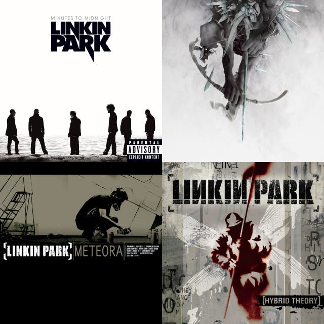 Guilty All The Same Feat Rakim Linkin Park 2 On Spotify