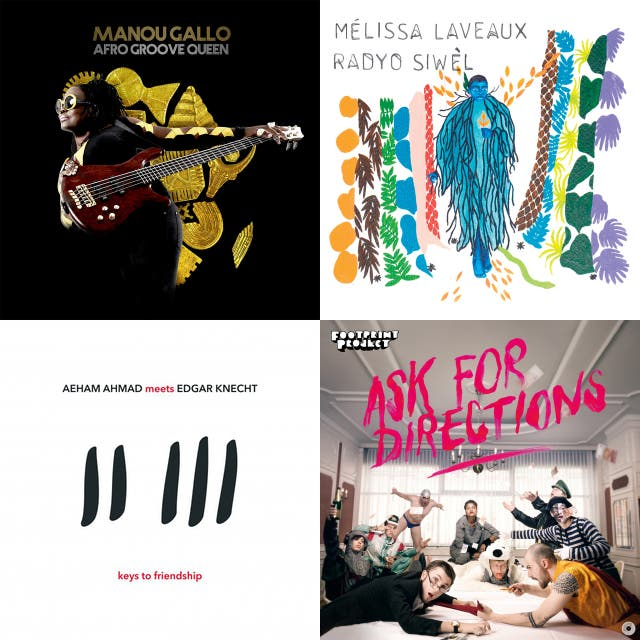 MASALA Music 2019
