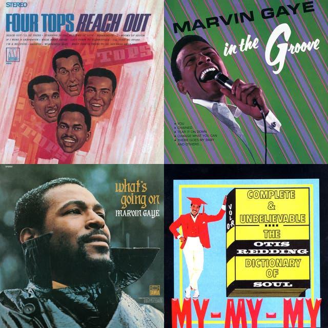 60s Soul Classics