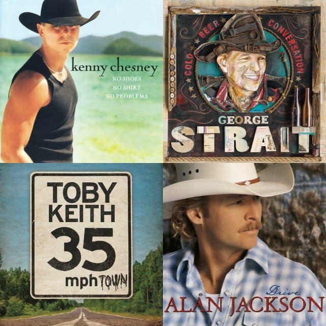 Cowboy-Ethik, Musik zum Lesen des Buchs