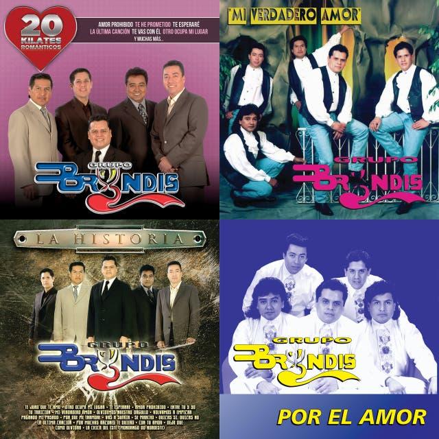 Grupo Bryndis Quizás Si Quizás No Playlist By Charro22071 Jjrr Spotify