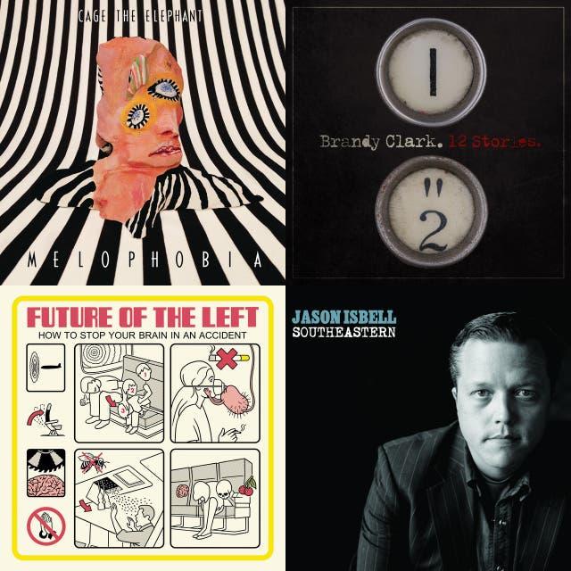 2013 Songs