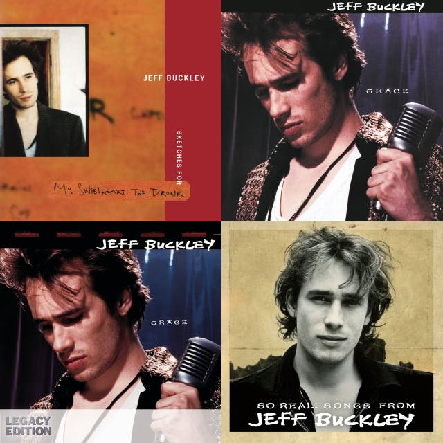 The Best Of Jeff Buckley