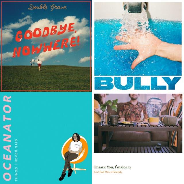 New Music Playlist: August 2020