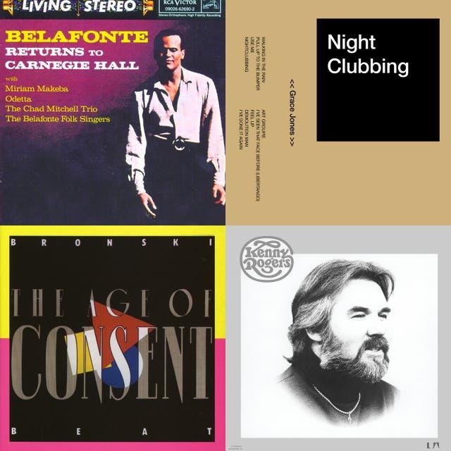 Desert Island Discs - Guy Singh-Watson by BRITify.com