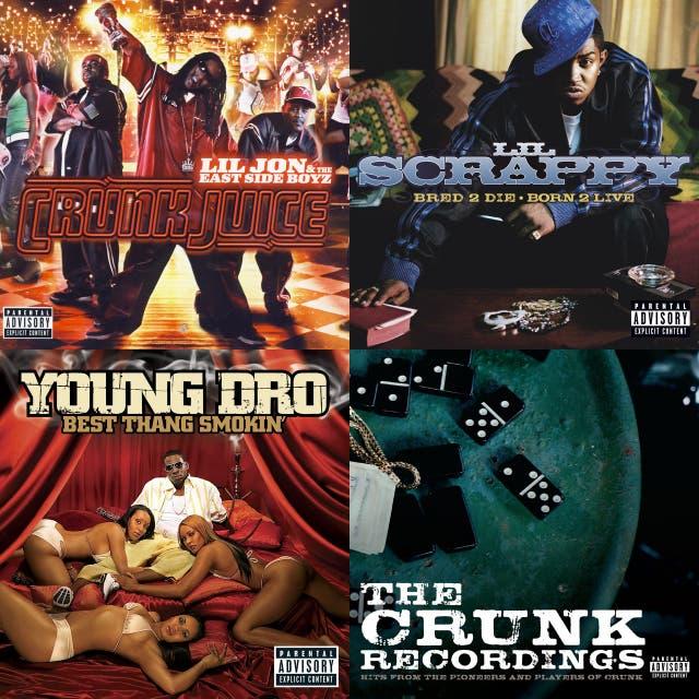 2000's  Southern Rap