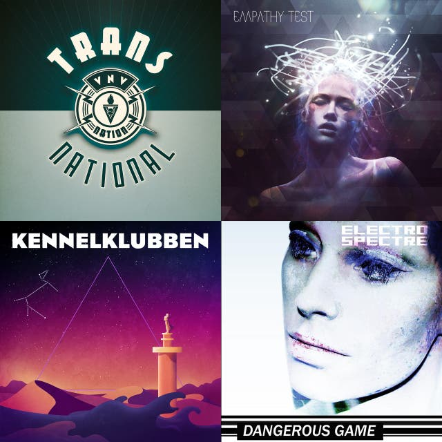Ultimate Synth & EBM selection