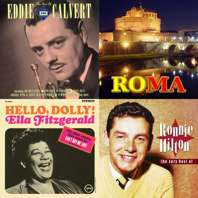 Quando il mondo cantava italiano playlist