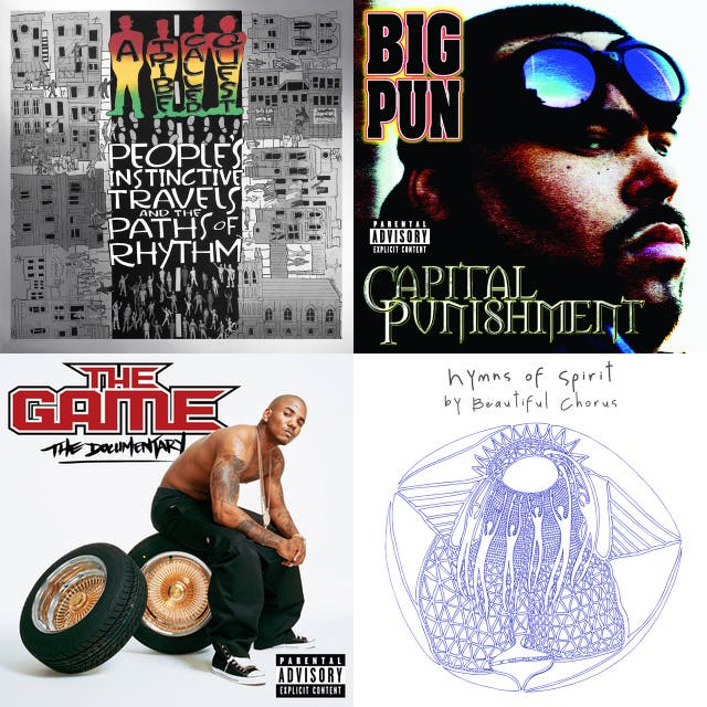 Hip Hop 3