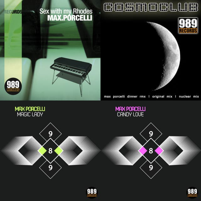 Funky House Selections