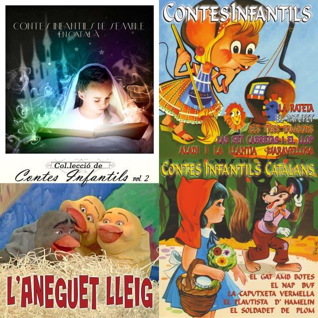 Contes Infantils - Tradicionals