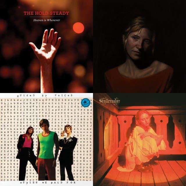 Week of 11/2/20 - Best New Music