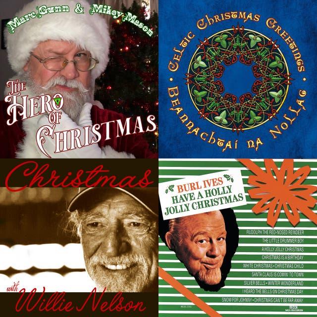 Fun Christmas Songs for Kids & Families
