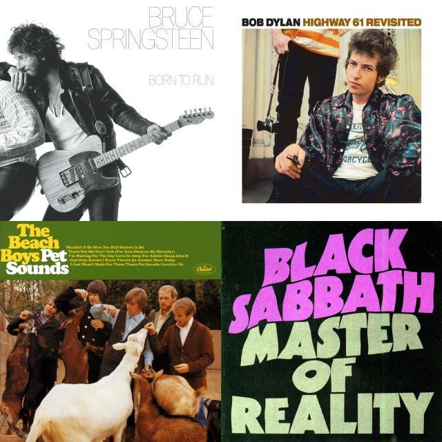 Begin with a bang: las mejores canciones en abrir un álbum
