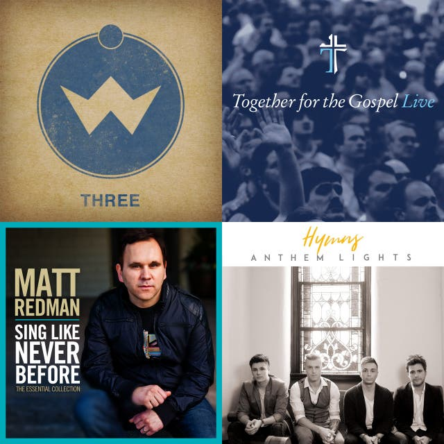 It Is Well With My Soul Anthem Lights Playlist By Andrew