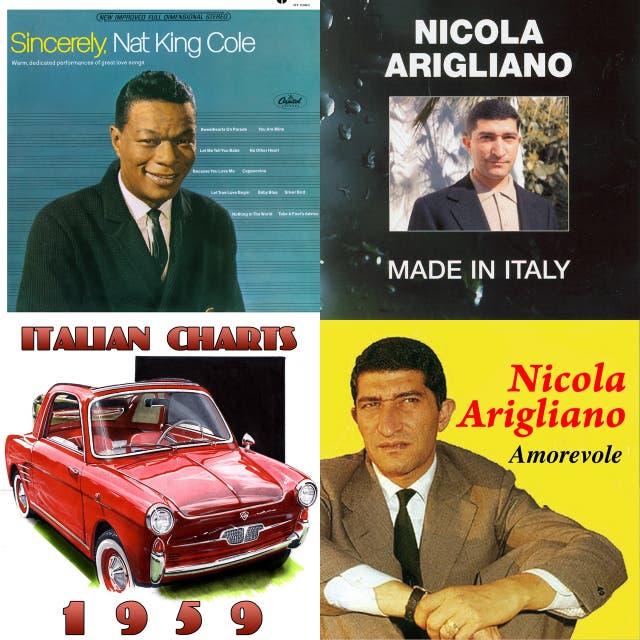 I sing ammore, le canzoni di Pino Massara playlist