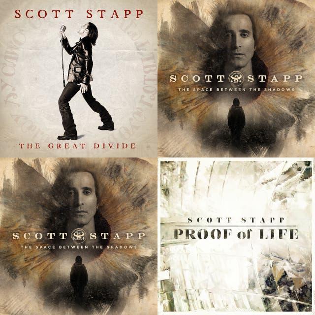 Scott Stapp Solo Greatest Hits On Spotify