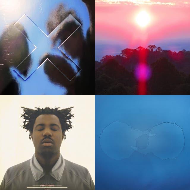 Pitchfork's Best New Tracks