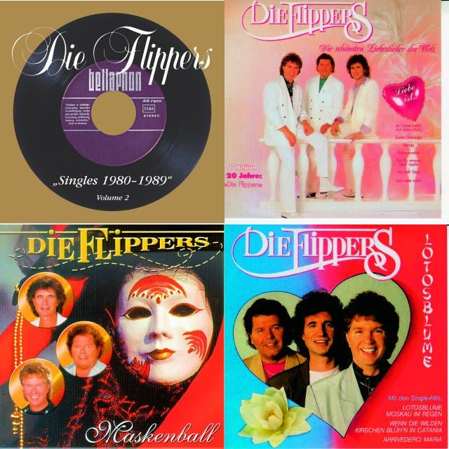 Die Flippers Best Of On Spotify