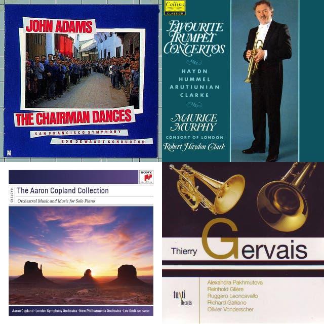 Classicalexburns Playlist