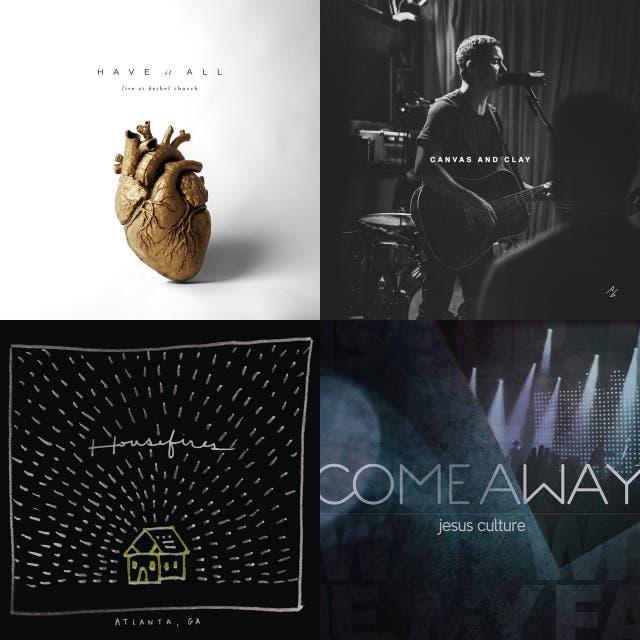 VC2 Worship Playlist