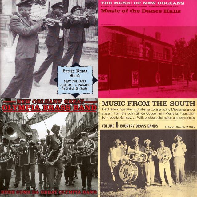 1111 Essential Recordings of Music: Jazz