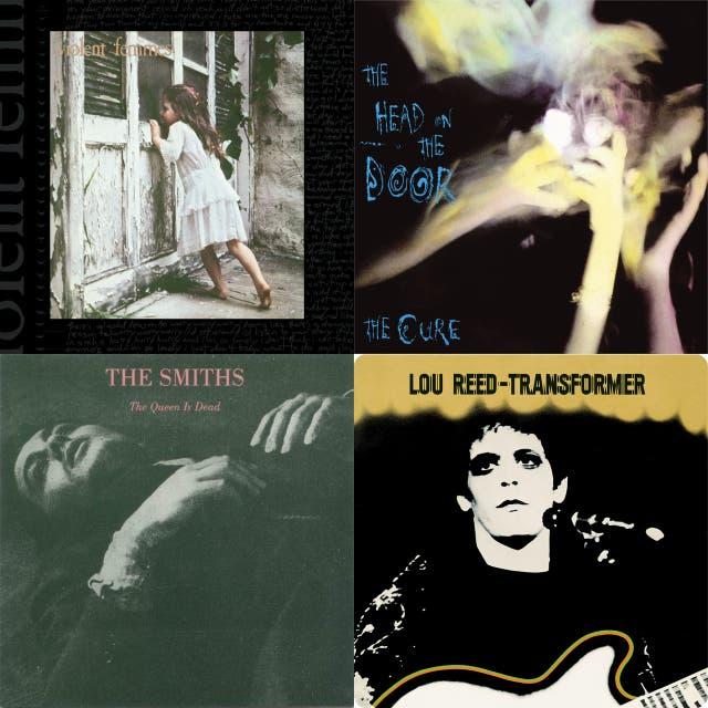 # 27 Pete Boyle - Eight Albums