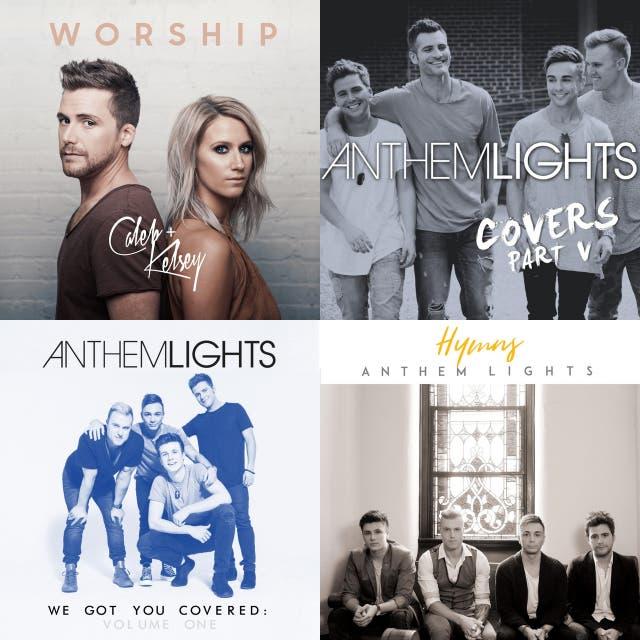 Anthem Lights On Spotify