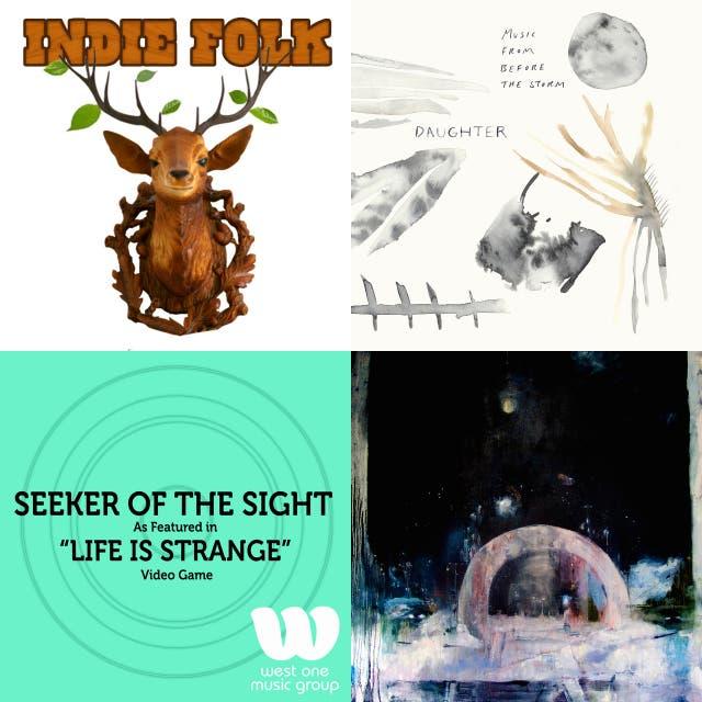 Life is Strange Trailer Music
