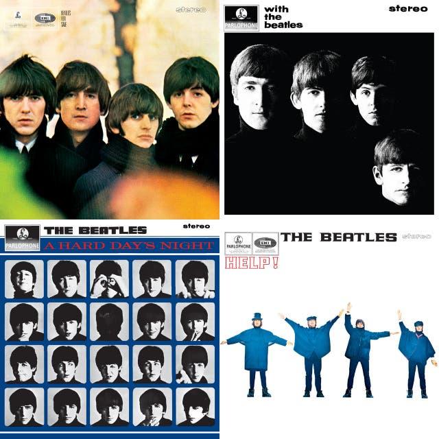 Imagem de The Beatles