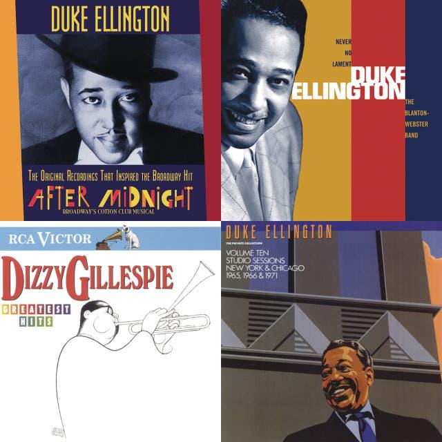 Duke Ellington Never No Lament:The Blanton Webster Band