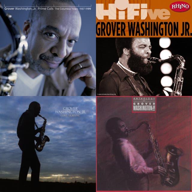 Soul Funk Jazz On Spotify