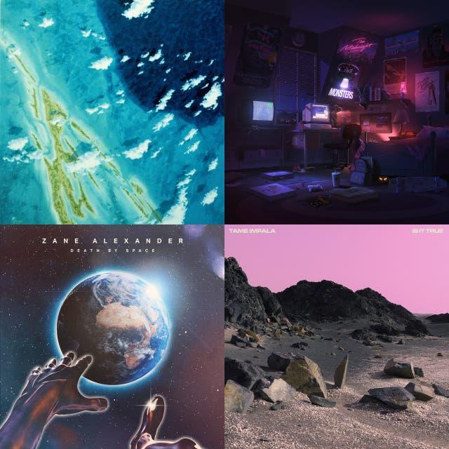 Patternmind The Dreamwave Voyage (Part Two)