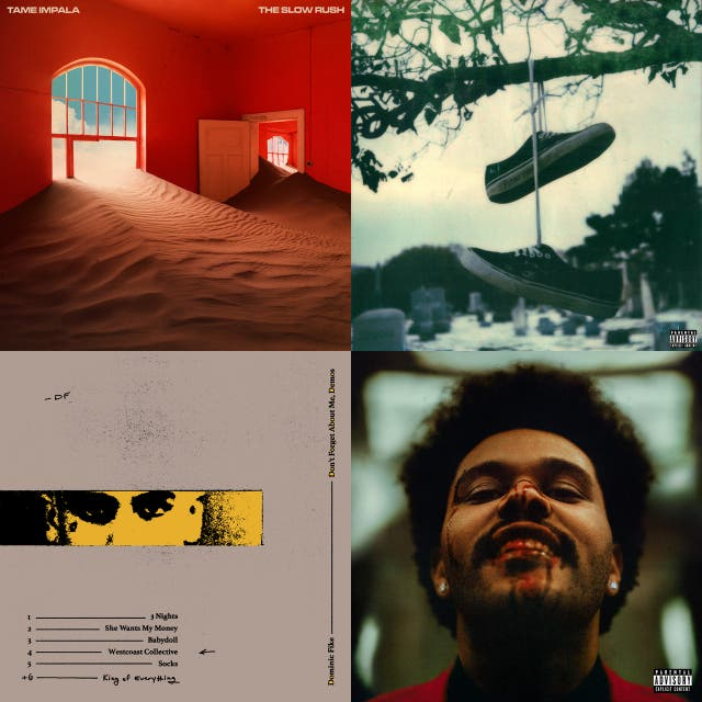Top Hits - June 2020