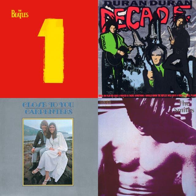 # 14 Paul Cuddihy - Eight Albums