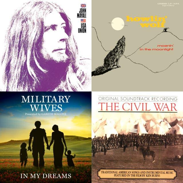 Desert Island Discs - Professor Dame Nancy Rothwell by BRITify.com