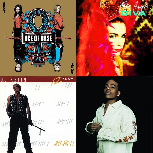 Top 100 gay music