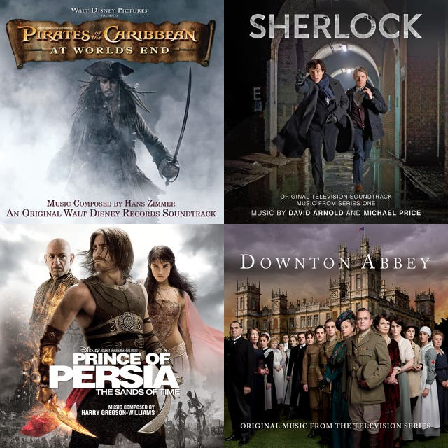 The Chamber Orchestra Of London Downton Abbey The Suite From Downton Abbey Soundtrack On Spotify