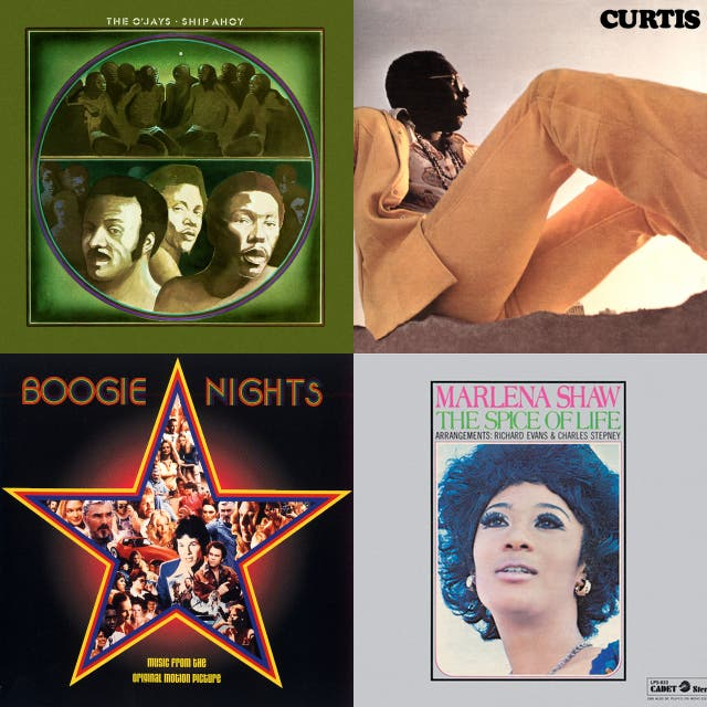 soul/funk/blues/disco
