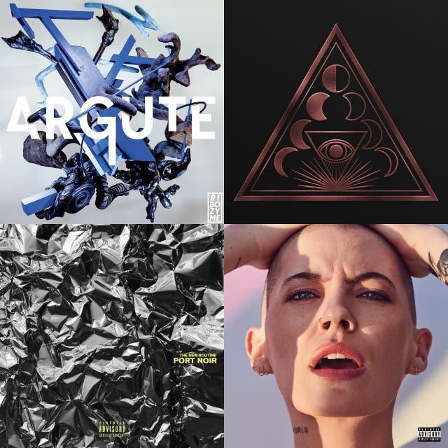 Blizzard: Top 2019 - Albums