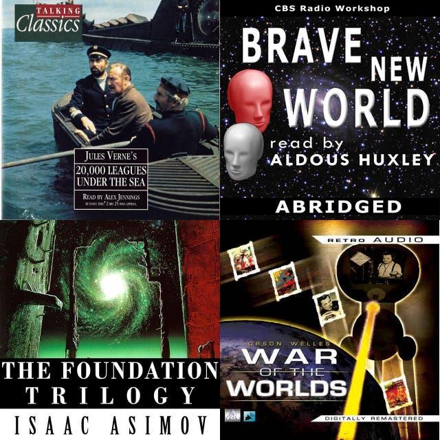 books audio spotify fi sci
