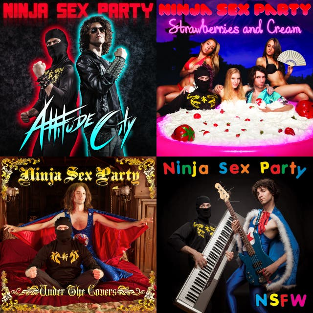 Nsp Playlist